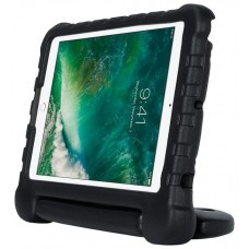 Funda COOL para iPad Air / Air 2 / Pro 9.7 / iPad 2017 / iPad 2018 9.7 pulg Ultrashock Negro