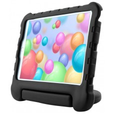 Funda COOL para iPad (2019 / 2020) 10,2 pulg Ultrashock Negro