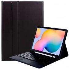 Funda COOL para Samsung Galaxy Tab S6 Lite (P610 / P615) Polipiel Teclado Bluetooth 10.4 Pulg