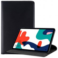 Funda COOL para Huawei Matepad Polipiel Liso Negro 10.4 pulg