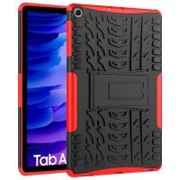 Funda COOL para Samsung Galaxy Tab A7 T500 / T505 Hard Case 10.4 pulg
