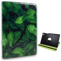 Funda COOL para Samsung Galaxy Tab A7 T500 / T505 Dibujos Hojas