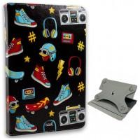 Funda COOL Ebook Tablet 10 Pulgadas Universal Dibujos Urban