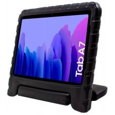 Funda COOL para Samsung Galaxy Tab A7 T500 / T505 Ultrashock Negro 10.4 pulg