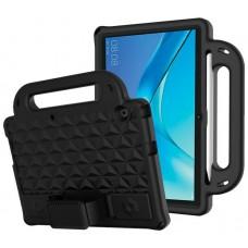 Funda COOL para Huawei Mediapad T5 10.1 Pulg Ultrashock Negro