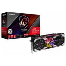 Asrock RX6800XT PGD 16GO tarjeta gráfica AMD GeForce 6800 XT 16 GB GDDR6 (Espera 4 dias)