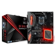 Asrock Fatal1ty B360 Gaming K4 Intel® B360 LGA 1151 (Zócalo H4) ATX (Espera 4 dias)