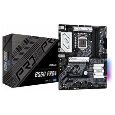 Asrock B560 Pro4 Intel B560 LGA 1200 ATX (Espera 4 dias)