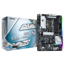 Asrock B560 Steel Legend Intel B560 LGA 1200 (Socket H5) micro ATX (Espera 4 dias)