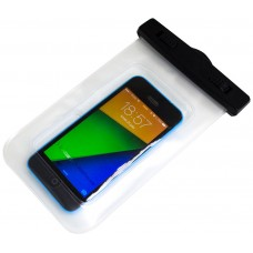 Bolsa impermeable blanca Smartphone