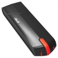 ASUS USB-AC68 Tarjeta Red WiFi AC1900 USB