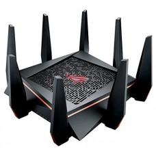 ASUS ROG Rapture GT-AC5300 Router AC5300 8P 2xUSB