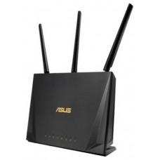 ASUS RT-AC65P router inalámbrico Doble banda (2,4 GHz / 5 GHz) Gigabit Ethernet Negro (Espera 4 dias)
