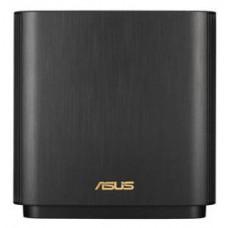 ASUS ZenWiFi AX (XT8) router inalámbrico Tribanda (2,4 GHz/5 GHz/5 GHz) Gigabit Ethernet Negro (Espera 4 dias)