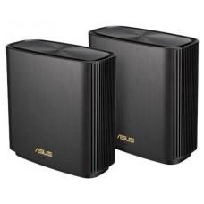 ASUS ZenWiFi AX (XT8) router inalámbrico Gigabit Ethernet Tribanda (2,4 GHz/5 GHz/5 GHz) Negro (Espera 4 dias)