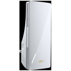 ASUS RP-AX56 Transmisor de red 10,100,1000 Mbit/s Blanco (Espera 4 dias)