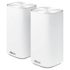 Asus CD6 (2-pk) Router Mesh ZenWiFi AC1500 WiFi5