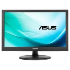 "ASUS VT168N point touch monitor 39,6 cm (15.6"") 1366 x 768 Pixeles Multi-touch Negro (Espera 4 dias)"