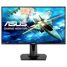 "ASUS VG278QR 68,6 cm (27"") 1920 x 1080 Pixeles Full HD LED Negro (Espera 4 dias)"