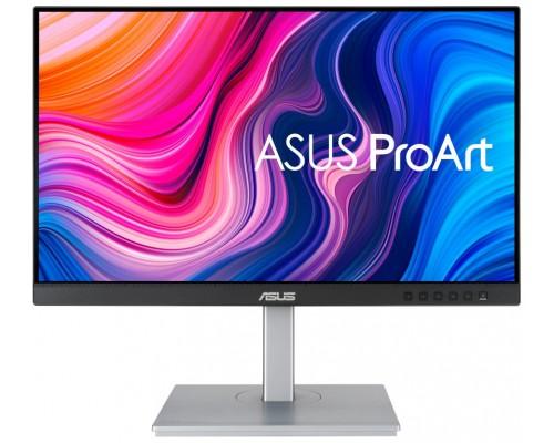"""ASUS PA247CV 60,5 cm (23.8"""") 1920 x 1080 Pixeles Full HD LED Negro, Plata (Espera 4 dias)"""