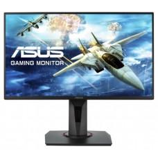 "ASUS VG258QR 62,2 cm (24.5"") 1920 x 1080 Pixeles Full HD LED Negro (Espera 4 dias)"