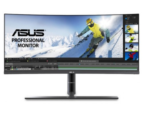 "ASUS ProArt PA34VC 86,6 cm (34.1"") 3440 x 1440 Pixeles UltraWide Quad HD LED Negro (Espera 4 dias)"