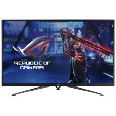 "ASUS ROG Strix XG43UQ 109,2 cm (43"") 3840 x 2160 Pixeles 4K Ultra HD LED Blanco (Espera 4 dias)"