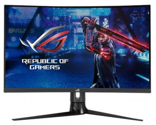 """ASUS ROG Strix XG32VC 80 cm (31.5"""") 2560 x 1440 Pixeles WQHD LED Negro (Espera 4 dias)"""