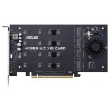 ASUS HYPER M.2 X16 CARD V2 tarjeta y adaptador de interfaz Interno (Espera 4 dias)