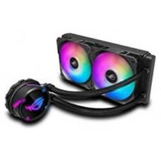 ASUS ROG Strix LC 240 RGB White Edition refrigeración agua y freón Procesador (Espera 4 dias)