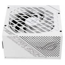 ASUS ROG-STRIX-850G-WHITE unidad de fuente de alimentación 850 W 20+4 pin ATX ATX Blanco (Espera 4 dias)