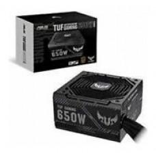ASUS TUF-GAMING-650B unidad de fuente de alimentación 650 W 20+4 pin ATX ATX Negro (Espera 4 dias)