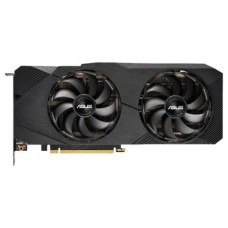 ASUS Dual -RTX2070S-O8G-EVO NVIDIA GeForce RTX 2070 SUPER 8 GB GDDR6 (Espera 4 dias)