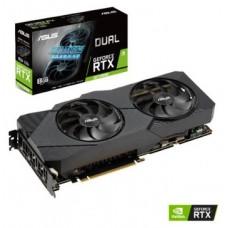 ASUS Dual -RTX2070S-8G-EVO NVIDIA GeForce RTX 2070 SUPER 8 GB GDDR6 (Espera 4 dias)