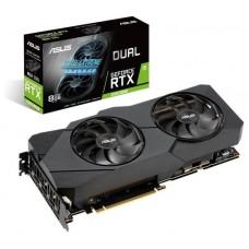 ASUS 90YV0DP2-M0NM00 tarjeta gráfica NVIDIA GeForce RTX 2080 SUPER 8 GB GDDR6 (Espera 4 dias)