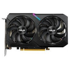 ASUS Dual -GTX1660S-O6G-MINI NVIDIA GeForce GTX 1660 SUPER 6 GB GDDR6 (Espera 4 dias)