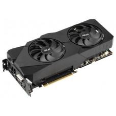 ASUS Dual -RTX2060S-O8G-EVO-V2 NVIDIA GeForce RTX 2060 SUPER 8 GB GDDR6 (Espera 4 dias)