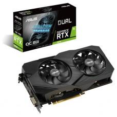 ASUS Dual -RTX2070-O8G-EVO-V2 NVIDIA GeForce RTX 2070 8 GB GDDR6 (Espera 4 dias)