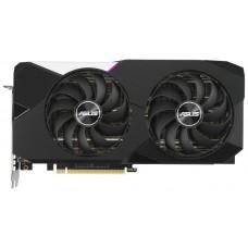 ASUS Dual -RTX3070-O8G-V2 NVIDIA GeForce RTX 3070 8 GB GDDR6(NO VALIDO PARA MINERIA) (Espera 4 dias)