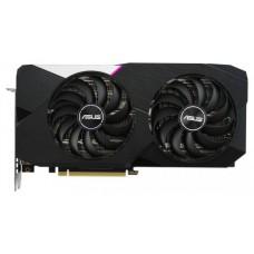 ASUS Dual -RTX3060TI-8G NVIDIA GeForce RTX 3060 Ti 8 GB GDDR6 (Espera 4 dias)