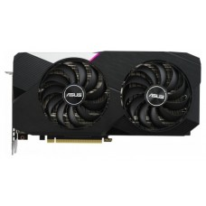 ASUS Dual -RTX3060TI-8G-V2 NVIDIA GeForce RTX 3060 Ti 8 GB GDDR6(NO VALIDO PARA MINERIA) (Espera 4 dias)