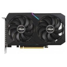 ASUS Dual -RTX3060-O12G NVIDIA GeForce RTX 3060 12 GB GDDR6 (Espera 4 dias)
