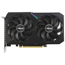 ASUS Dual -RTX3060-12G NVIDIA GeForce RTX 3060 12 GB GDDR6 (Espera 4 dias)
