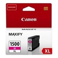Canon PGI1500XLM MB 2050 / MB 2350 Cartucho Magenta (Espera 3 dias)