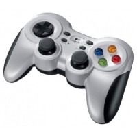 GAMEPAD LOGITECH F710 WIRELESS GAMING P/N:940-000142