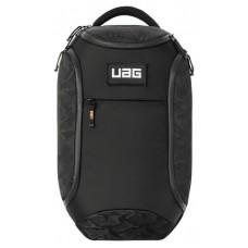 Urban Armor Gear Standard Issue mochila Negro (Espera 4 dias)