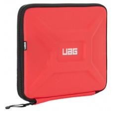 "Urban Armor Gear 981880119393 funda para tablet 27,9 cm (11"") Rojo (Espera 4 dias)"