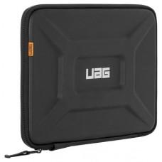 "Urban Armor Gear 981890114040 funda para tablet 33 cm (13"") Negro (Espera 4 dias)"