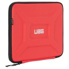"Urban Armor Gear 981890119393 funda para tablet 33 cm (13"") Rojo (Espera 4 dias)"