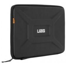 "Urban Armor Gear 981900114040 maletines para portátil 40,6 cm (16"") Funda Negro (Espera 4 dias)"